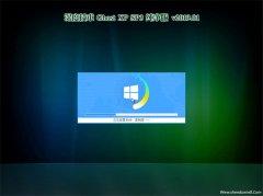 韩博士GHOST XP SP3 纯净版v2019.01